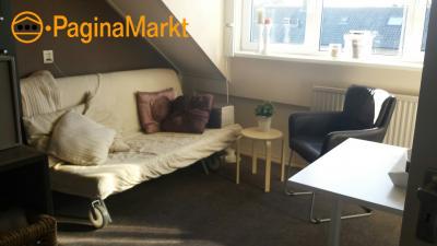 gem. zolderetage voor 1 persoon in Aalsmeer